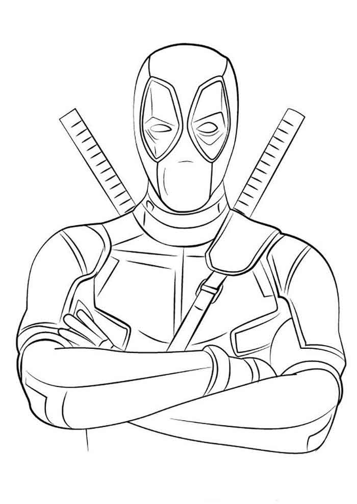 13 Best Free Printable Avengers Coloring Pages For Kids And Adults