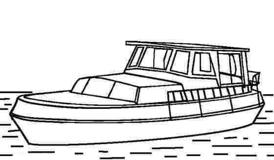 21 Printable Boat Coloring Pages Free Download | 328x560