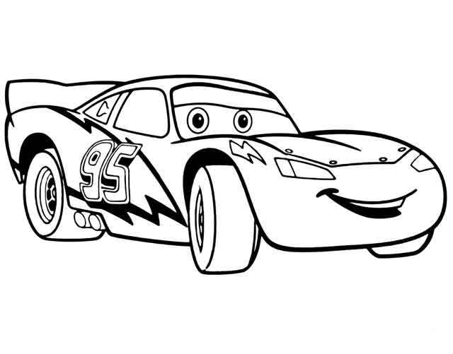 14 best free printable cars coloring pages for kids