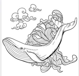 14 best free printable dolphin coloring pages for kids